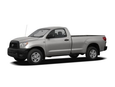 2007 toyota tundra base v6 a5 truck ratings prices. Black Bedroom Furniture Sets. Home Design Ideas