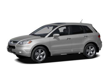 2008 Acura RDX SUV