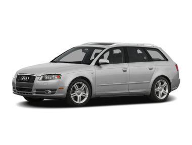 2008 Audi A4 Wagon