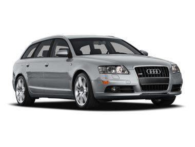 2008 Audi A6 Wagon