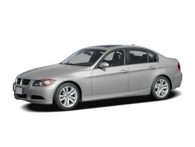 2008 BMW 335 Sedan
