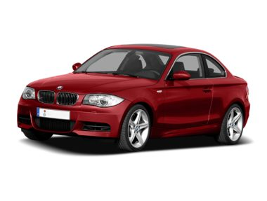2008 BMW 128i Coupe