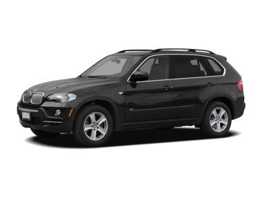 2008 BMW X5 SUV