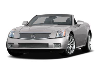 2008 CADILLAC XLR-V Convertible