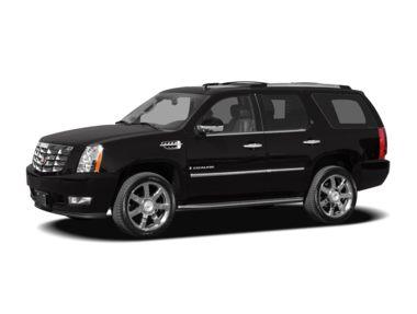 2008 CADILLAC ESCALADE SUV