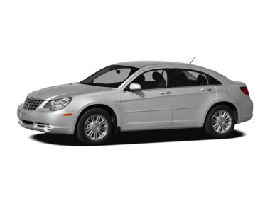 2008 Chrysler Sebring Sedan