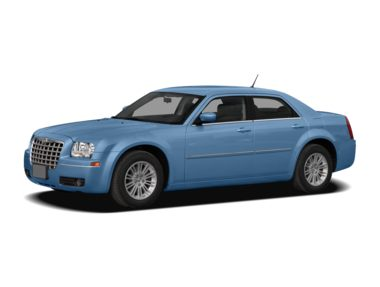 2008 Chrysler 300 Sedan