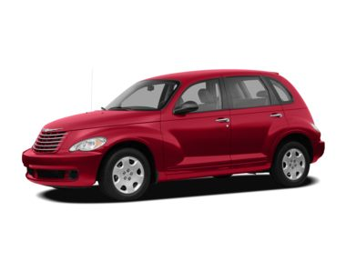 2008 Chrysler PT Cruiser SUV