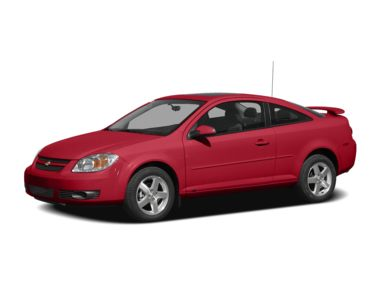 2008 Chevrolet Cobalt Coupe