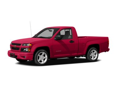2008 Chevrolet Colorado Truck