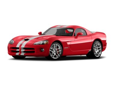 2008 Dodge Viper Coupe