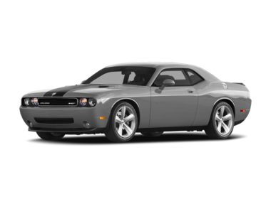 2008 Dodge Challenger Coupe
