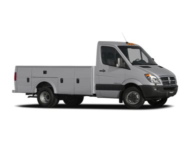 2008 Dodge Sprinter 3500 Chassis Truck