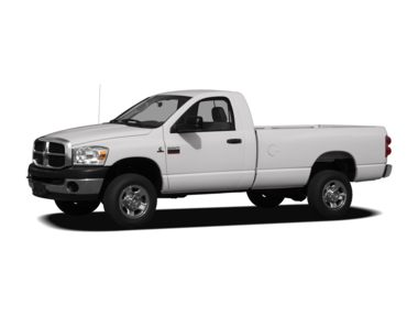 2008 Dodge Ram 3500 Truck