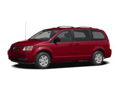 2008 Dodge Grand Caravan Van