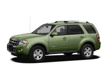 2008 Ford Escape Hybrid SUV