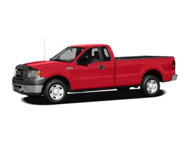 2008 Ford F-150 Truck