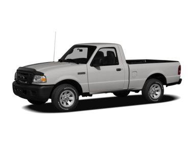 2008 Ford Ranger Truck