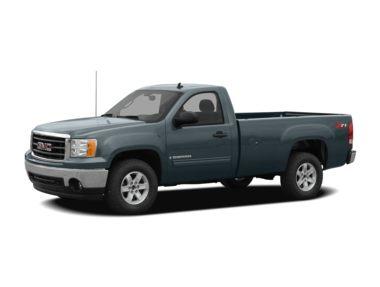 2008 GMC Sierra 1500 Truck