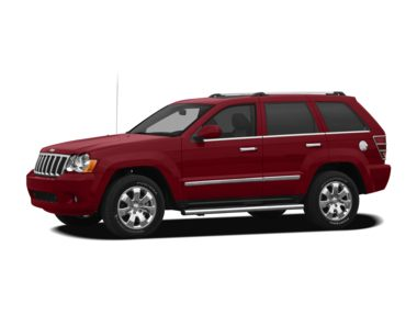 2008 Jeep Grand Cherokee SUV