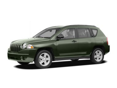 2008 Jeep Compass SUV