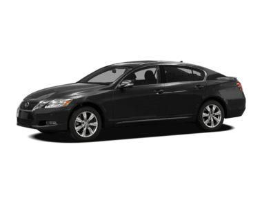 2008 Lexus GS 350 Sedan