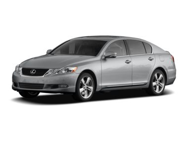 2008 Lexus GS 460 Sedan