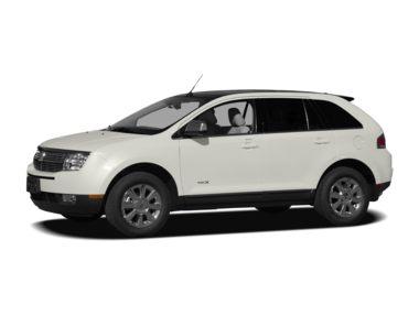 2008 Lincoln MKX SUV