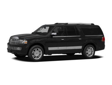 2008 Lincoln Navigator L SUV