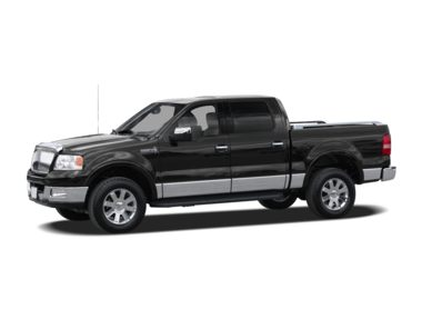 2008 Lincoln Mark LT Truck