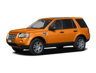2008 Land Rover LR2 SUV