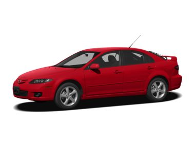 2008 mazda mazda6 i sport ve m5 hatchback ratings. Black Bedroom Furniture Sets. Home Design Ideas