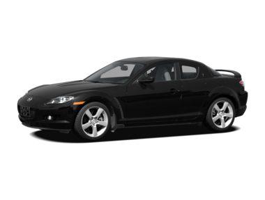 2008 Mazda RX-8 Coupe