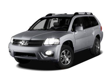 2008 Mitsubishi Endeavor SUV