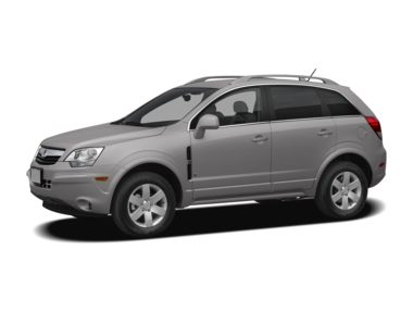 2008 saturn vue 4 cyl xe suv ratings prices trims summary j d power. Black Bedroom Furniture Sets. Home Design Ideas