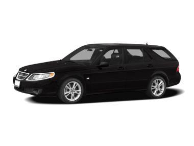 2008 Saab 9-5 Wagon