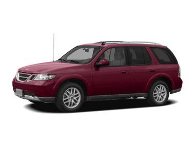 2008 Saab 9-7X SUV
