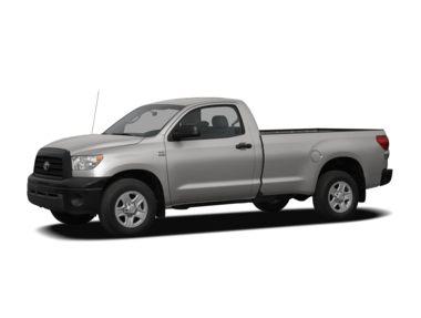 2008 Toyota Tundra Truck