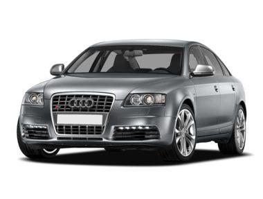 2009 Audi S6 Sedan