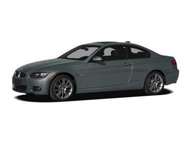 2009 BMW 335 Coupe