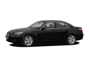 2009 BMW 535 Sedan