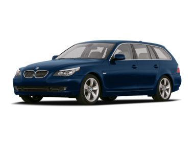 2009 BMW 535 Wagon