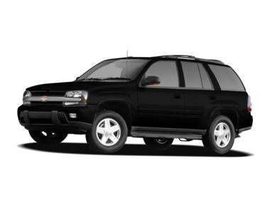 2009 Chevrolet TrailBlazer SUV