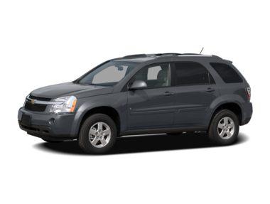 2009 Chevrolet Equinox SUV