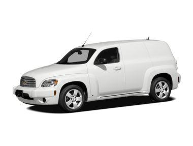 2009 Chevrolet HHR Panel SUV