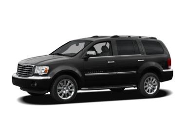 2009 Chrysler Aspen SUV