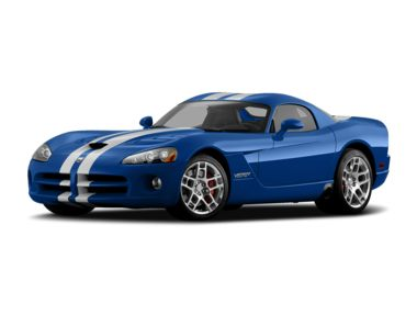 2009 Dodge Viper Coupe