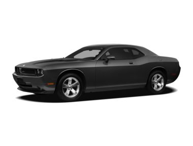 2009 Dodge Challenger Coupe