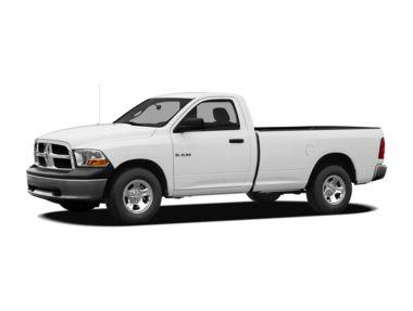 2009 Dodge Ram 1500 Truck