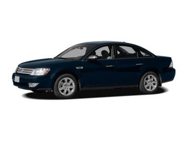 2009 Ford Taurus Sedan